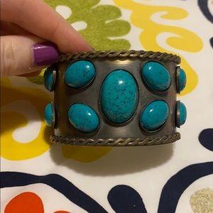 Super detailed amazing cuff bracelet